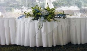 Table skirting manufacturers table skirts wholesale table skirts table skirting watchthetrailerfo