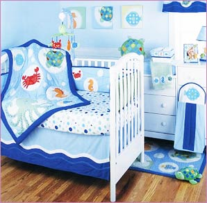 Baby Bedding for Crib