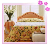 Bed & Bedding Furnishings