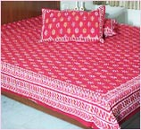 Find Cotton Bed Sheet