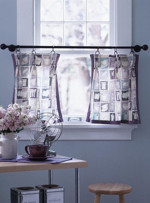 ... Select Kitchen Curtains, Kitchen Curtain Ideas, Curtains for Kitchen