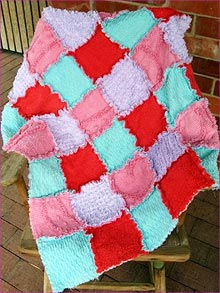 FREE CHENILLE QUILT PATTERNS Lena Patterns