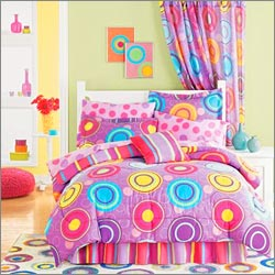 Christmas Bedding for Kids