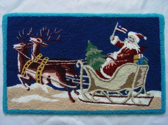 Decorate Your Room With Christmas Rugs Christmas Rugs X Mas Rugs