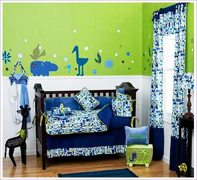 Decorate Your Baby S Nursery With Baby Crib Bedding Sets