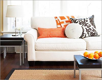 Decorating Ideas With Pillows Home Decor