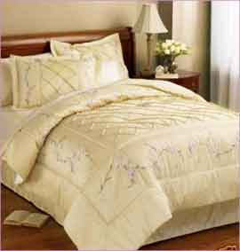 Embroidered Quilt Blocks « Learn How to Quilt