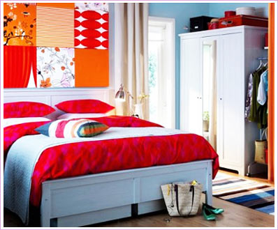 Ikea Home Bedding Trends In 2010