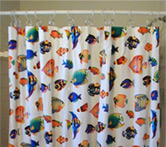 How to Make Shower Curtain