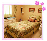 Printed Silk Bed Covers